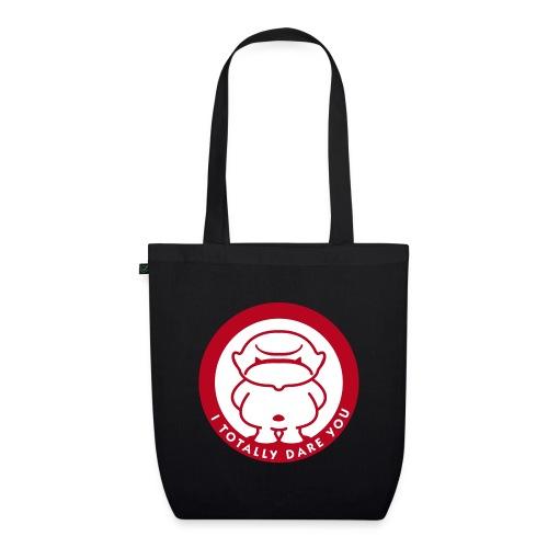 Bag Daring Alien - EarthPositive Tote Bag