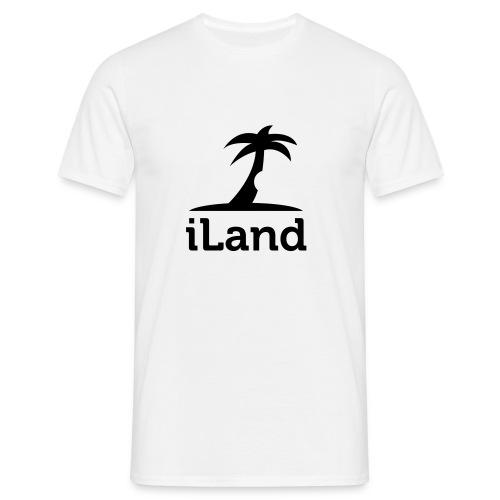 iLand - Mannen T-shirt