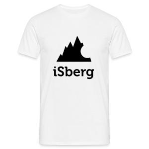 iSberg - Mannen T-shirt