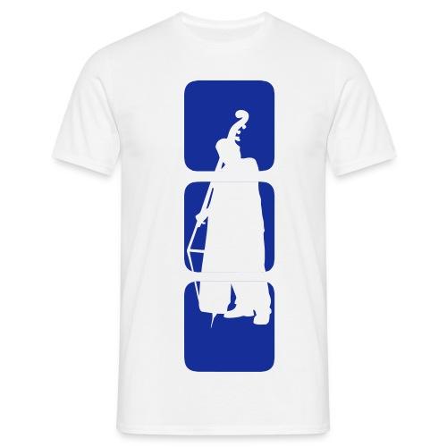 CONTRABAJO - Camiseta hombre