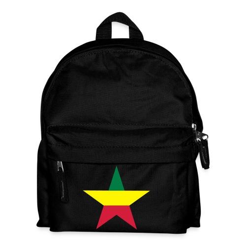 Bag- Reggae Star - Sac à dos Enfant