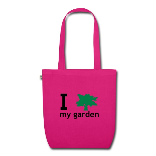 GreenLove-Bag - Bio-Stoffbeutel