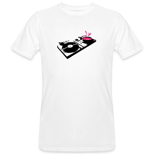 Mixing Platine Homme - T-shirt bio Homme