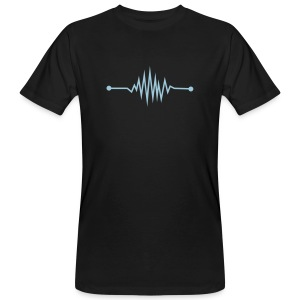 Wave Homme - T-shirt bio Homme