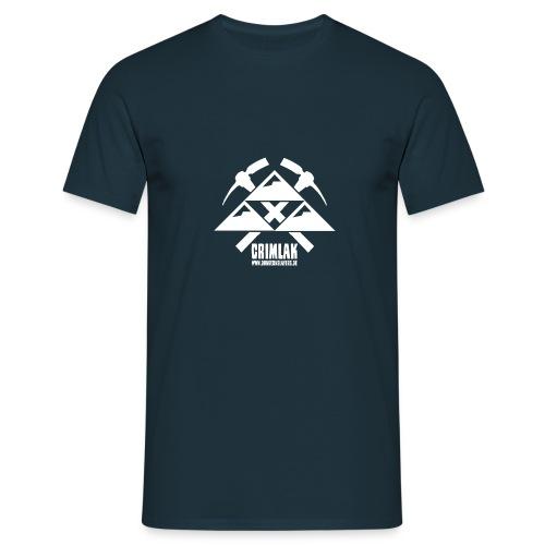 Crimlaker Ehrenshirt - Männer T-Shirt