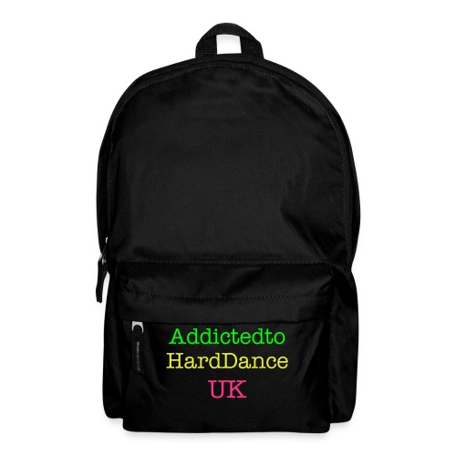 AHD-The Bag,Bag!! - Backpack