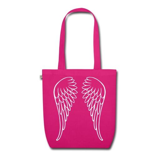 Nungan Wings  - Sac en tissu biologique