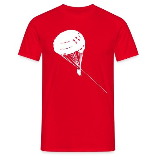 Parasailing - Männer T-Shirt