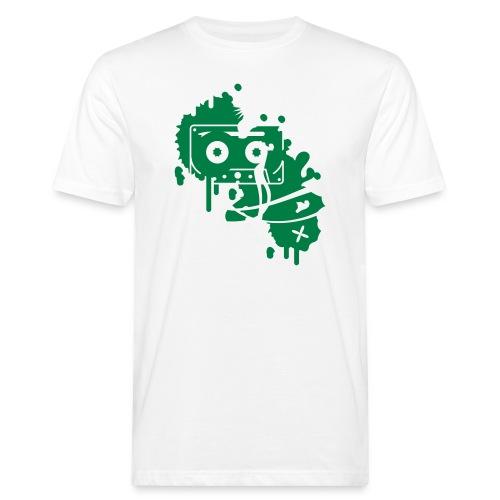 K7 Design Homme - T-shirt bio Homme
