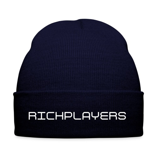 RichPlayers Muts - Wintermuts