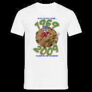 Tee shirts ~ Tee shirt Homme ~ Numéro de l'article 17599728