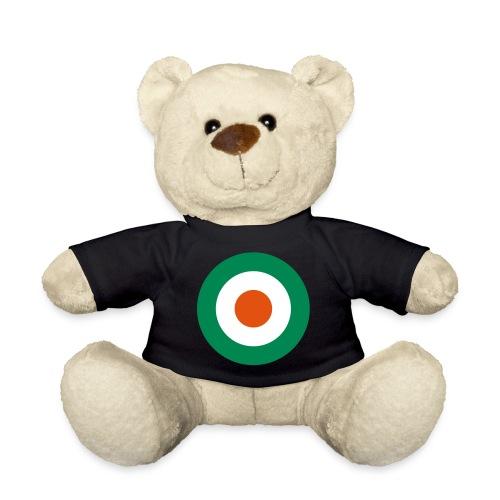 Mod Target Irland St. Patricks Day - Teddy