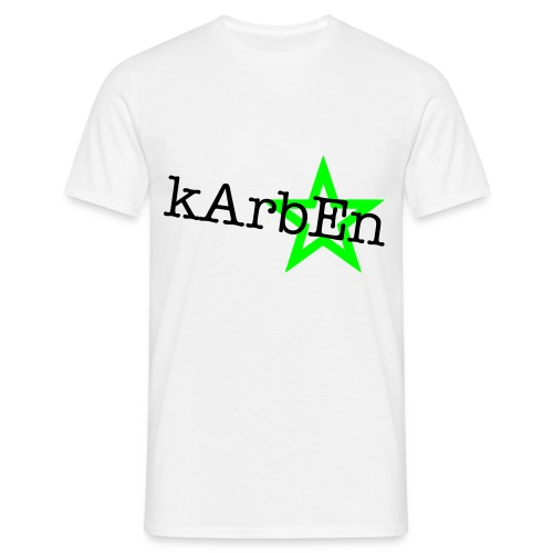 Men's Karben Tee - Men's T-Shirt