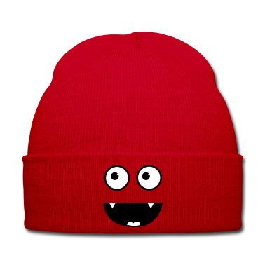 Funny Vampir Monster Caps & Hats