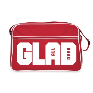 Glad All Over - Retro Bag