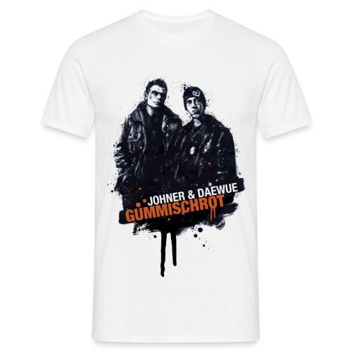 Johner & daeWue - Shirt - Männer T-Shirt