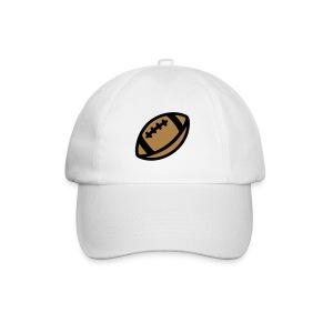 Football - Baseballkappe