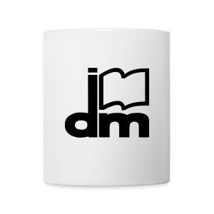 dm-Flaggentasse - Tasse