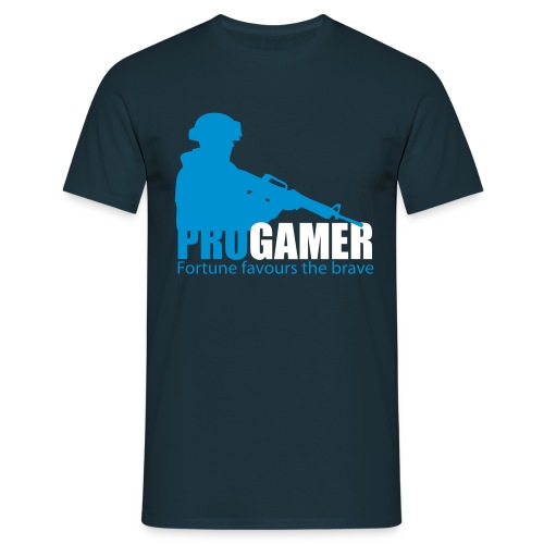 PROGAMER - Männer T-Shirt