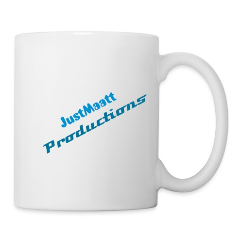 Tea with Maatt? - Mug