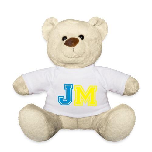 Snuggle with mini Matt! - Teddy Bear