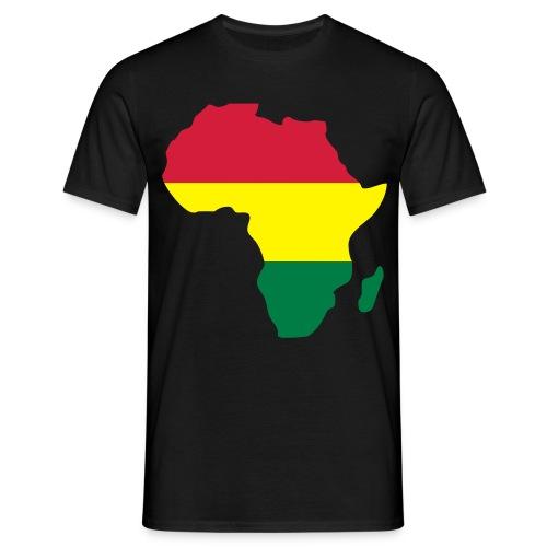 T-Shirt africa - T-shirt Homme