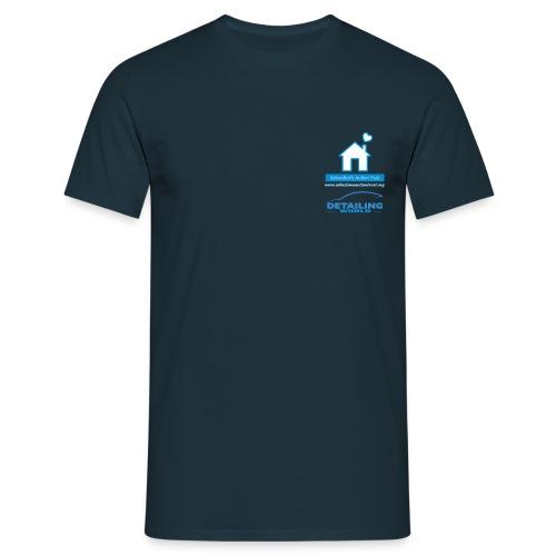 Sebastian's Trust/Detailing World Charity T-Shirt V2 - Men's T-Shirt