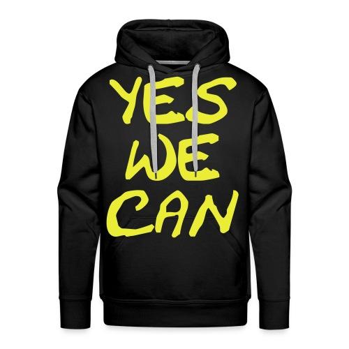 T-Shirt crew - Sweat-shirt à capuche Premium pour hommes