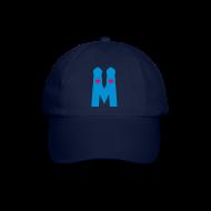 Caps & Mützen ~ Baseballkappe ~ Münchner Hirn