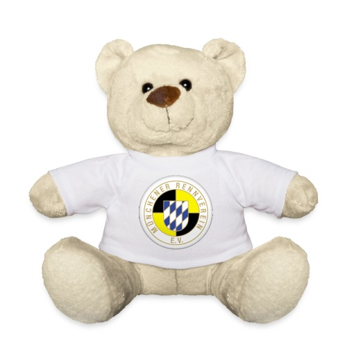 Polo-shirt MRV Logo re.Br - Teddy