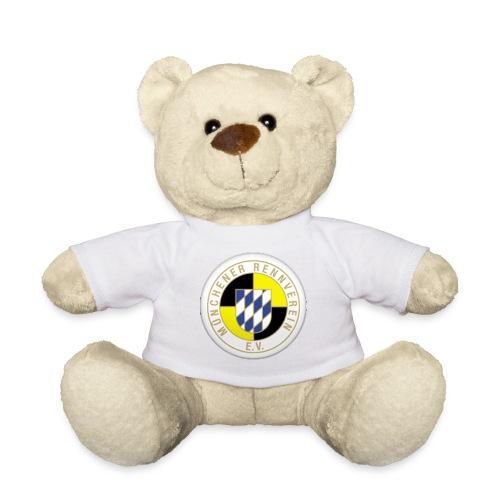 Polo-shirt MRV Logo re.Br - Teddy