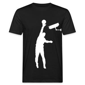 WAF38A - Cam dunk - Men's Organic T-shirt