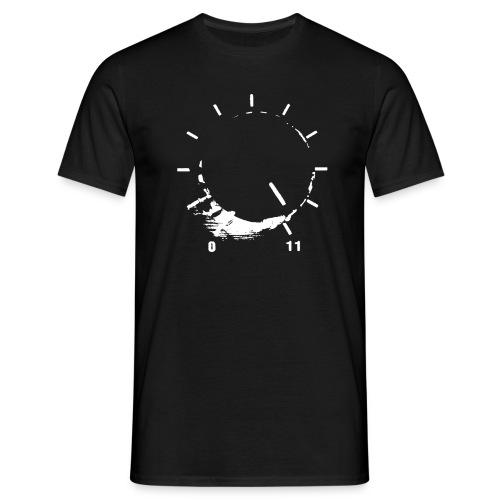 To Eleven - Männer T-Shirt