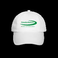 Caps & Mützen ~ Baseballkappe ~ Cap mit TimeforNature-Logo