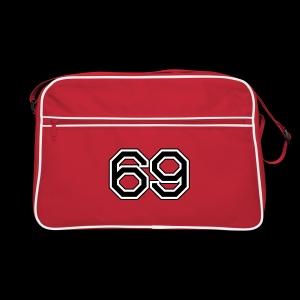 69 - Retro Tasche