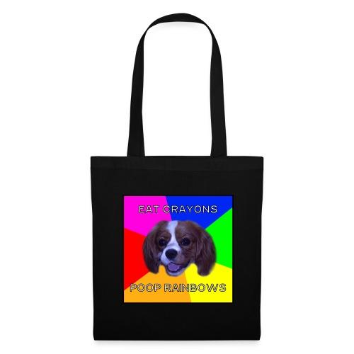 Bad Advice Dog Tasche - Stoffbeutel