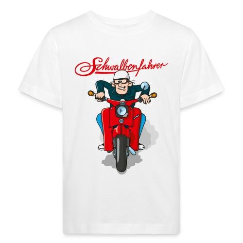 Kinder Comic-BioShirt - Kinder Bio-T-Shirt