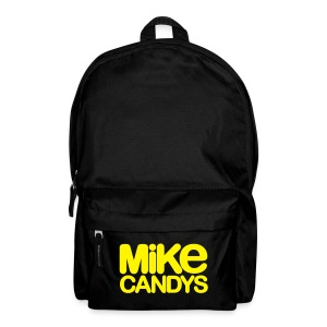 MIKE CANDYS Backpack - Backpack