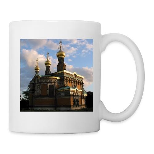 Russische Kapelle - Tasse
