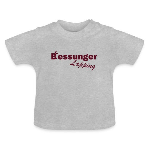 Bessunger Lapping - Baby T-Shirt