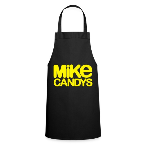 MIKE CANDYS Cooking Apron - Cooking Apron