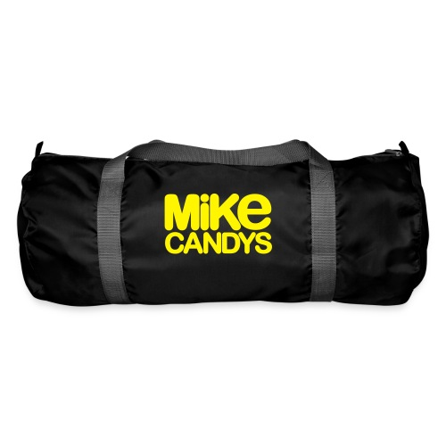 MIKE CANDYS Duffel Bag - Duffel Bag