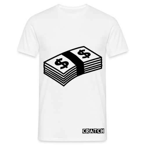loads a money - Men's T-Shirt