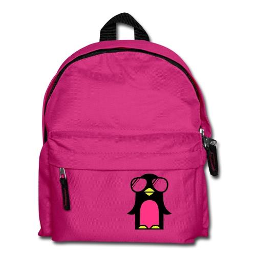 Pink Ping - Kinder Rucksack