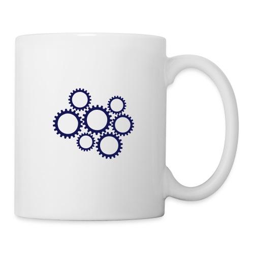 Schirm Atom - Tasse