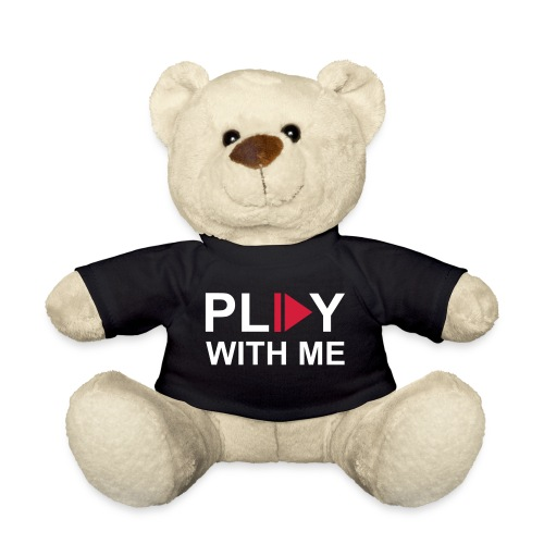 limited edition play with me bear - Teddy Bear