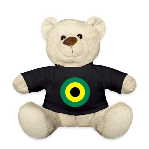 Mod Target - Flockdruck - Jamaica Jamaika - Teddy