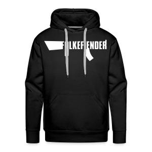 Chopper hoodie - Premium hettegenser for menn