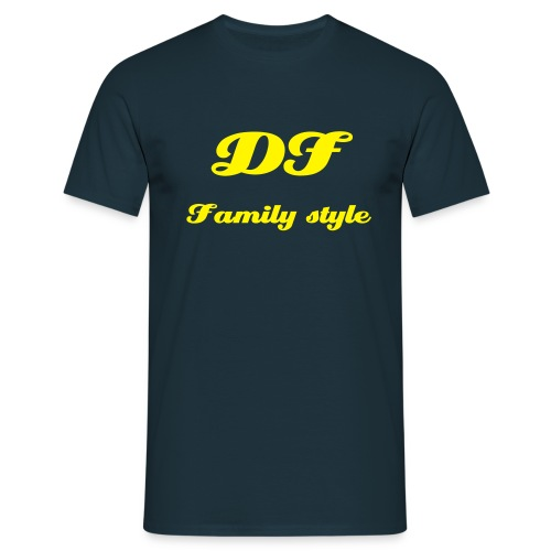 T-Shirt DF Style - T-shirt Homme