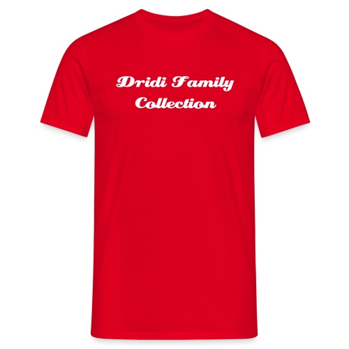 T-Shirt Df Collection - T-shirt Homme